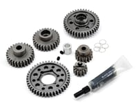 Robinson Racing Steel Forward Only Gear Kit (Standard Ratio) (3.3 Only) (Traxxas T-Maxx)