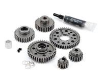 Robinson Racing Steel Forward Only Gear Kit (Wide Ratio) (3.3 Only) (Traxxas T-Maxx)