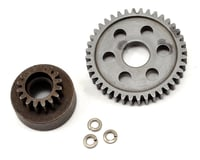 Robinson Racing 40T Spur & 16T Clutch Bell: Revo | relatedproducts