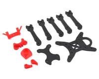 "RaceTek RCCrazed Slim Phast 4"" Complete Frame Kit"