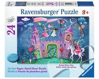 Ravensburger - F.x. Schmid *Bc* 24Puz Floor Brilli