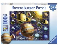Ravensburger 10853 - the Planets Jigsaw Puzzles (100 Piece)