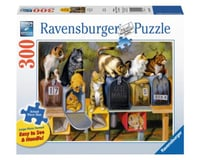 Ravensburger Cat's Got Mail 300 pc Large Format | alsopurchased