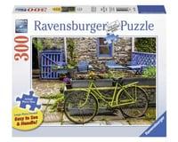 Ravensburger Vintage Bicycle 300Pcs