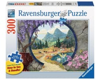 Ravensburger 13576  Into a New World 300 Piece Large Pieces Jigsaw Puzzle