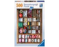 Ravensburger The Sewing Box 500pcs