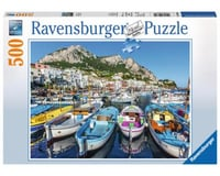 Ravensburger Colorful Marina 500pcs | alsopurchased
