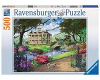 Ravensburger Visiting The Mansion 500pcs