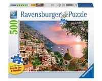 Ravensburger Positano 500 pc