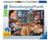 Ravensburger Cozy Retreat 500Pcs Large Format