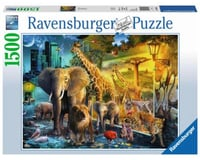 Ravensburger 16362 - the Portal Jigsaw Puzzle (1500 Piece)