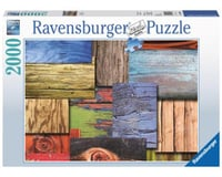 Ravensburger Remainders Jigsaw Puzzle, 2000 Piece