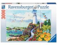 Ravensburger Coastal Paradise Puzzle (3000 Piece)