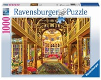 Ravensburger World of Words Jigsaw Puzzle, 1000-Piece