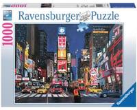 Ravensburger Times Square 1000 pc