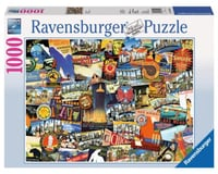 Ravensburger Road Trip USA 1000 pc