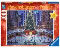 Ravensburger - F.x. Schmid *Bc* 1000Puz Rockefelle