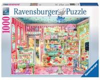 Ravensburger The Candy Shop 1000pcs