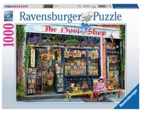 Ravensburger The Bookshop Puzzle (1000 Piece)