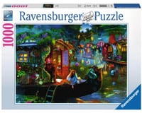 Ravensburger Wanderers Cove Puzzle (1000 Piece)