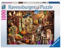 Ravensburger 1000Puz Merlins Laboratory 1/18
