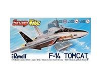 Revell Germany 1/72 Snap F-14C Tomcat Desktop