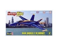 Revell Germany 1/72 Snap F-18 Blue Angel