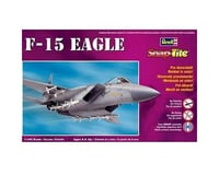 Revell Germany 1/100 Snap F15 Eagle