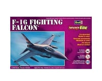 Revell Germany 1/100 Snap F16 Fighting Falcon