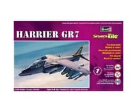 Revell Germany 1/100 Snap Harrier GR 7