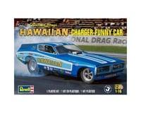Revell Germany 1/16 Hawaiian Charger Funny Car