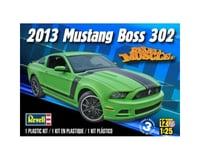 Revell Germany 1 25 2013 Mustang Boss 302