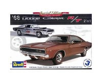 Revell Germany 1 25 '68 Dodge Charger 2 'n 1