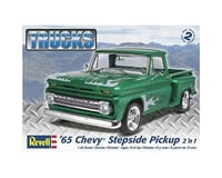 Revell Germany 1 25 '65 Chevy Stepside Pickup 2 'n 1