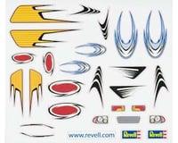 Revell Germany Peel & Stick Decal I