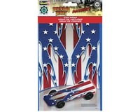 Revell Germany Patriot Car Wrap Decal