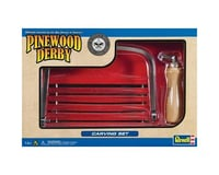 Revell Germany Carving Set
