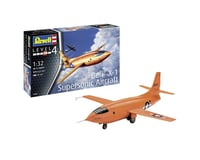 Revell Germany 1/32 Bell X-1 Supersonic Aircraft