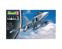 Revell Germany 1/72 Saab Jas-39D Gripen Twinseater