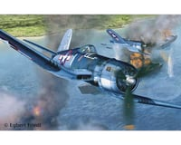 Revell Germany 1/32 Vought F4u1d Corsair Aircraft