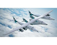 Revell Germany 04842 1/144 SpaceShipTwo/WhiteKnightTwo