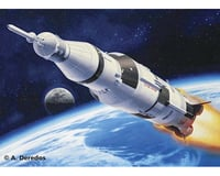 Revell Germany 1/144 Saturn V