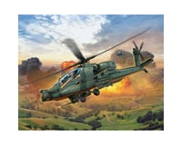 Revell Germany 1/100 Ah-64A Apache