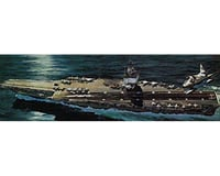 Revell Germany  1/720 Uss Enterprise Nuclear Powered Aircraft Carrier