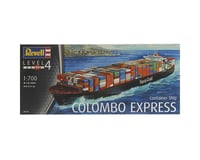 Revell Germany 05152 1/700 Container Ship Colombo Express