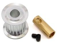 SAB Goblin Aluminum Motor Pulley (19T) (6/8mm Motor Shaft)