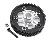 SAB Goblin 700 Competition CNC Delrin Main Gear