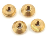 SAB Goblin 4mm Goblin Black Thunder Brass Insert (4) | relatedproducts