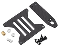 SAB Goblin Carbon Fiber Battery Accessory Plate Set | alsopurchased