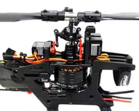 Image 3 for SAB Goblin Fireball Electric Helicopter Kit Super Combo